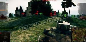 скачать перезарядка над танком