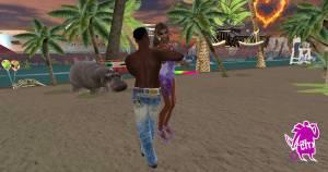 lovecity3d обзор игры