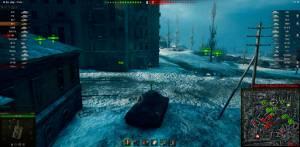 XP танков wot