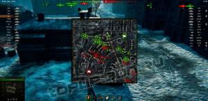 мод XP world of tanks