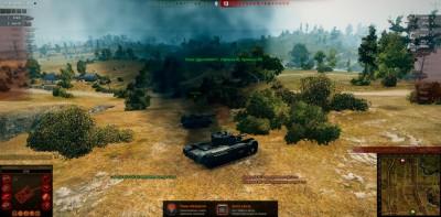 Мод прицел для world of tanks скачать