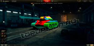 скачать моды на броню танка