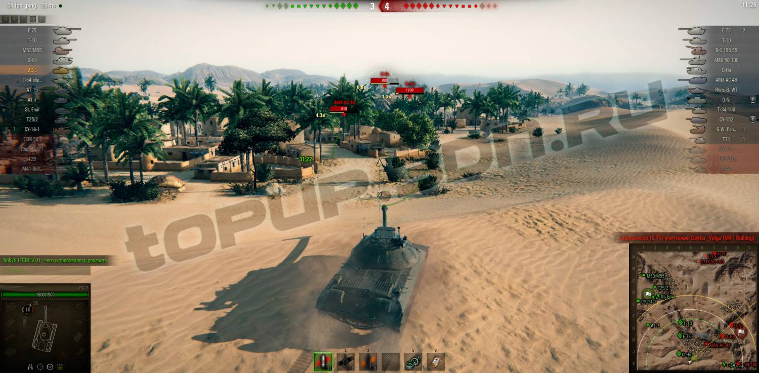 World of tanks играть h pz kpfw iv ausf. d